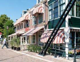 Restaurant Hof van Holland, Edam
