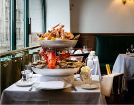Brasserie Grand Chêne, Lausanne