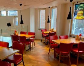 Eriks pizzeria, Stockholm