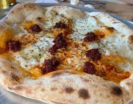Infraganti Pizza Bar, Alicante (Alacant)