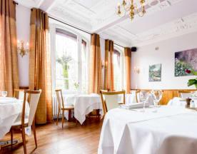 Régina Restaurant, La Bourboule