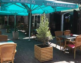 Balkangrill Boro, Utrecht