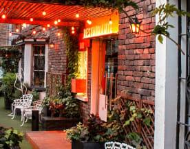 Restaurante Daniel, Bogotá