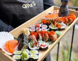 Oita Japanese Kitchen, London