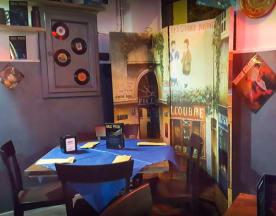 Sax pub, Trieste