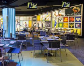 Atresmedia Café, Madrid