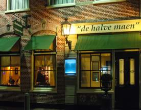 De Halve Maen, Aalsmeer