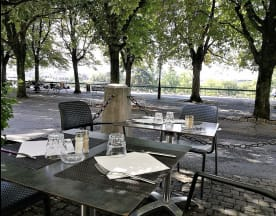 Café Papon, Genève