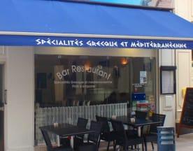 Le Santorin, Angers
