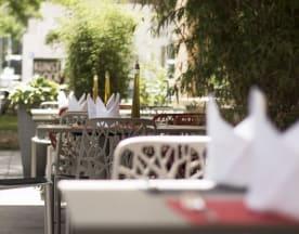 Conti Restaurant, München