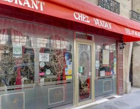 Chez Vandan, Paris
