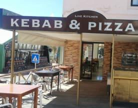 Pizzeria Live Kitchen, Quarteira