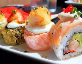 New Sushi, Costa da Caparica
