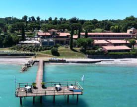 Dolcevita Beach Restaurant & Bar, Campeggio del Vò