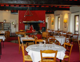 Restaurant de la Ferme, Yerres
