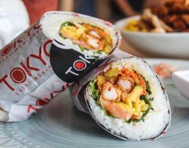 Tokyo Asian Food, Cartagena, Provincia de Cartagena