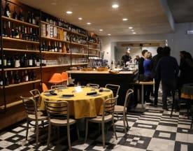 Mery's Lounge Risto & Wine Bar, Genova