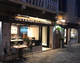 Osteria Fanal del Codega, Venezia