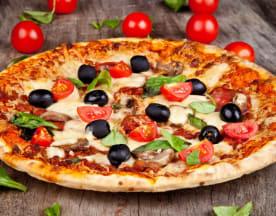 Pizzeria C'era Una Volta Ristorante, Ambilly