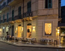 Medè Bistrot Restaurant, Messina