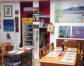 Aux Tables des Peintres, Troyes
