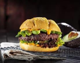 Burger Joint & Texmex, Amsterdam