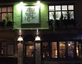 The Red Lion - Oxford, Oxford