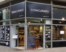 Don Curado Tasting, Barcelona