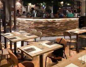 Nimeta Lounge Bar & Restaurant, Colombaro