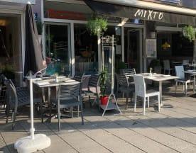 Ristorante Pizzeria Mixto, München