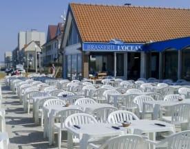 L´océan restaurant - lounge, Neufchâtel-Hardelot