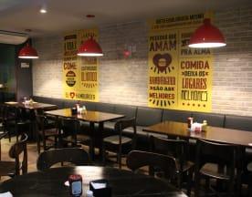 Prime Burger & Beer - Parque Manibura, Fortaleza