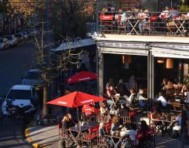 Alaire Terrace Bar, Buenos Aires