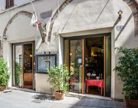 Taverna dei Duchi, Spoleto