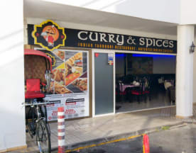 Curry and Spices, Costa Adeje