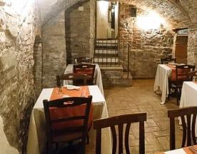 Echoes Restaurant, Piegaro