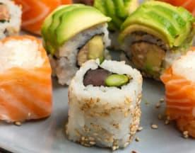 Sushi Soba Neuilly La Défense, Neuilly-sur-Seine