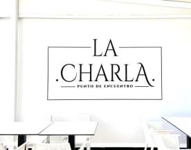 La Charla, Arona