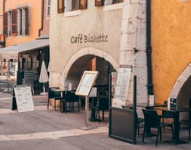 Café Bichette, Annecy