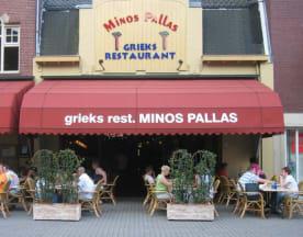 Minos Pallas, Tilburg