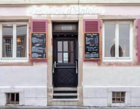 Le Bistrot d'Antoine, Strasbourg
