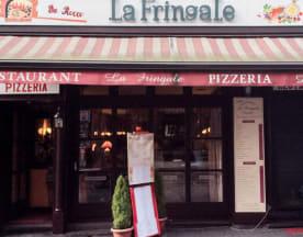 La Fringale, Saint-Gilles