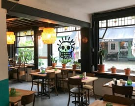 Urban Mexican Taste Mixco, Antwerp