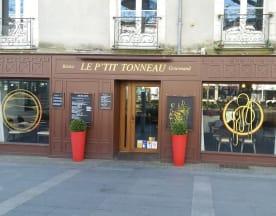 Le P'tit Tonneau, Nantes