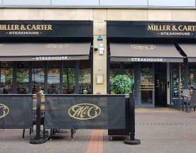Miller & Carter - Oracle, Reading