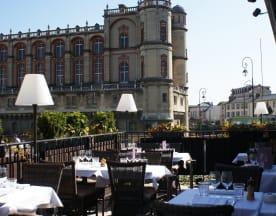 La Brasserie du Théâtre, Saint-Germain-en-Laye