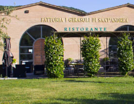 I Girasoli di Sant'Andrea, Umbertide