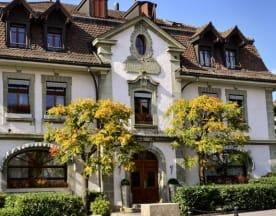 Restaurant de l'Hôtel de Ville de Crissier, Crissier