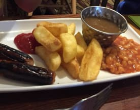 Harvester - Crooked Billet, Bromley