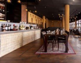 Afghaans restaurant Afsana, Rotterdam